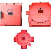 Flameproof Fire Fighting Enclosures