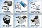 Binding Machine Supplies save Time and Enhance Productivity