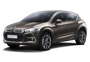 Save Flat 26% on New Citroen DS4 Diesel @ Retail Motors